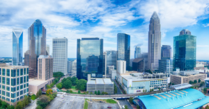 Outstanding Charlotte, NC Oral Surgery Practice for Sale