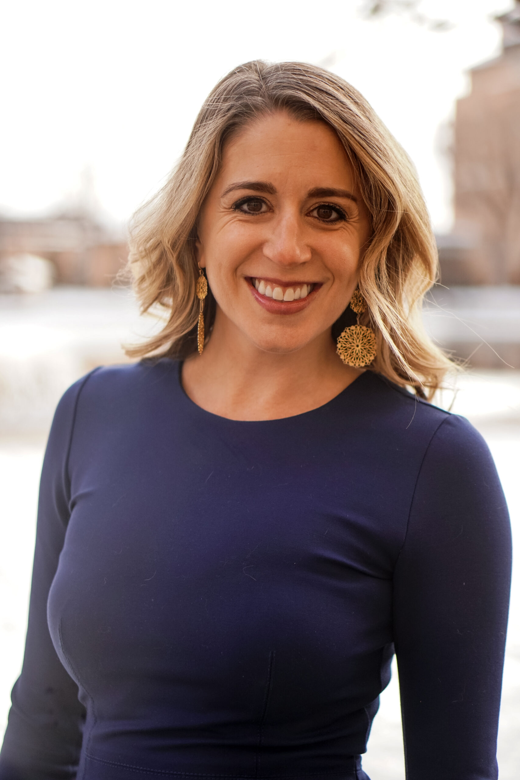 Rebecca Kilibarda