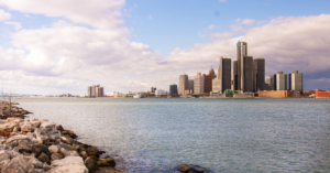 Detroit, MI General Dental Practice for Sale