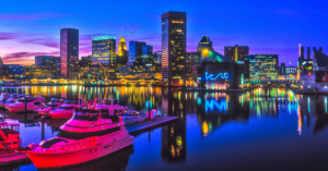 Greater Baltimore Metro Area General Practice for Sale