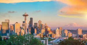 Large Seattle, WA Area OMS Practice for Sale